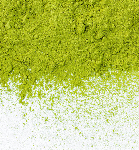 Blog Feed Article Feature Image Carousel: DIY Green Tea Beauty