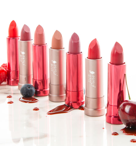 Blog Feed Article Feature Image Carousel: Why Choose a Natural Lipstick?