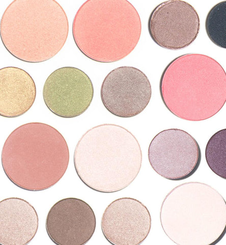 Blog Feed Article Feature Image Carousel: Fruit Pigmented® Makeup Palette Guide