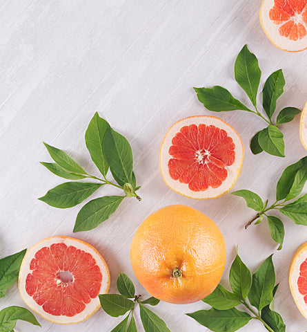 Blog Feed Article Feature Image Carousel: The Wondrous Benefits of Pink Grapefruit