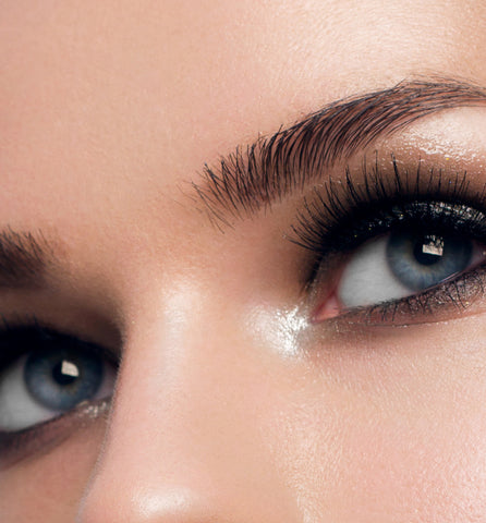 Blog Feed Article Feature Image Carousel: Eyebrow Shape Breakdown