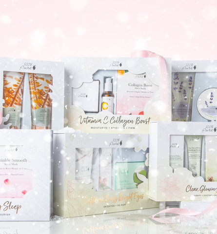 Blog Feed Article Feature Image Carousel: Gift Sets for Anyone on Your List
