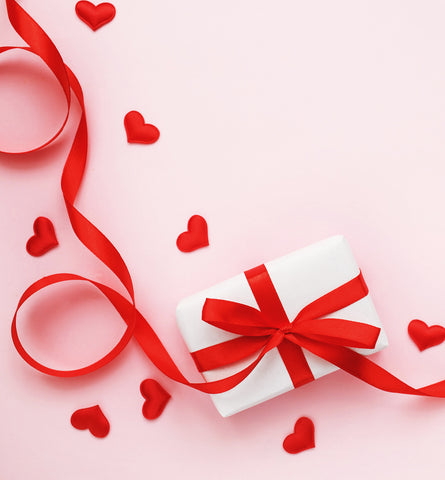 Blog Feed Article Feature Image Carousel: 2020 Valentine's Day Gift Guide
