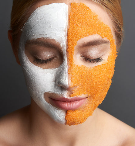 Blog Feed Article Feature Image Carousel: 4 DIY Multi-Mask Treatments