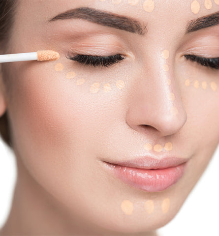 Blog Feed Article Feature Image Carousel: Are You Making These Concealer Mistakes?
