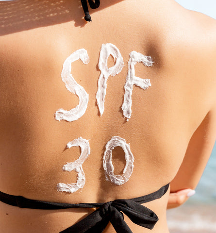 Blog Feed Article Feature Image Carousel: Is SPF 30 the Magic Number?