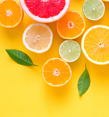 Blog Feed Article Feature Image Carousel: 6 Rules for Using Citrus on Skin