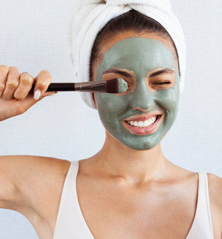 Blog Feed Article Feature Image Carousel: Should You Be Using a Clay Face Mask?