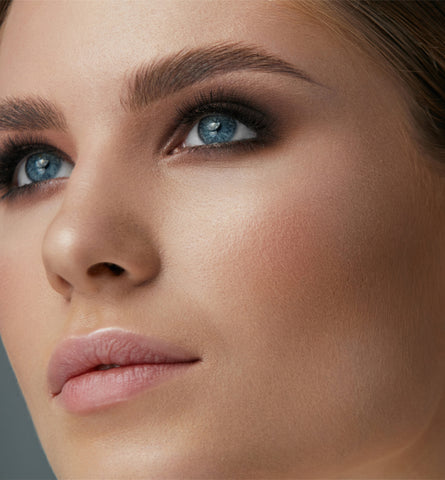 Blog Feed Article Feature Image Carousel: 7 Tips for Smudge-Free Smokey Eyes