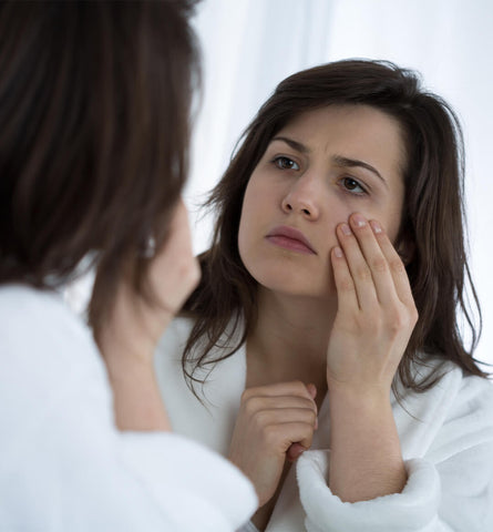 Blog Feed Article Feature Image Carousel: Solving the Puffy Under Eyes Dilemma
