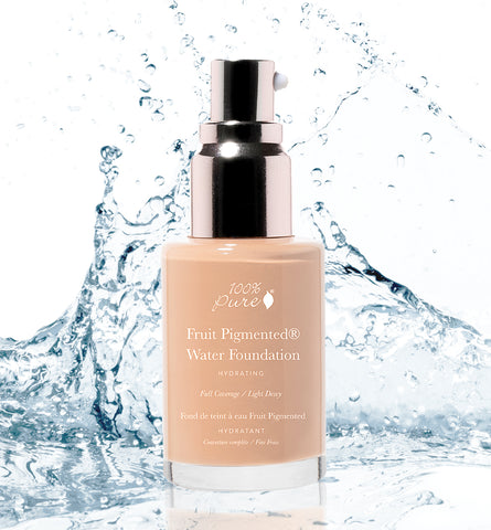 Blog Feed Article Feature Image Carousel: Do You Need a Water-Based Foundation?