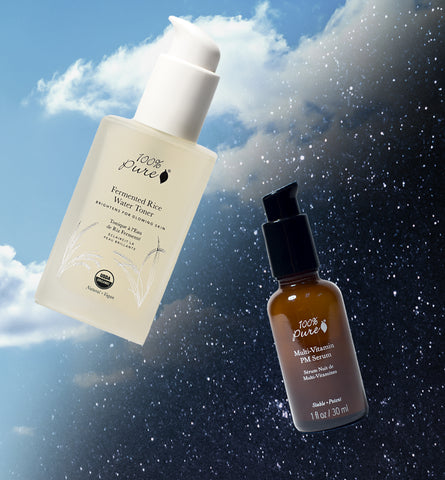 Blog Feed Article Feature Image Carousel: The Best Serums for Oily Skin