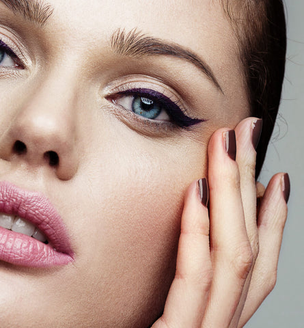 Blog Feed Article Feature Image Carousel: The Allure of Winged Eyeliner