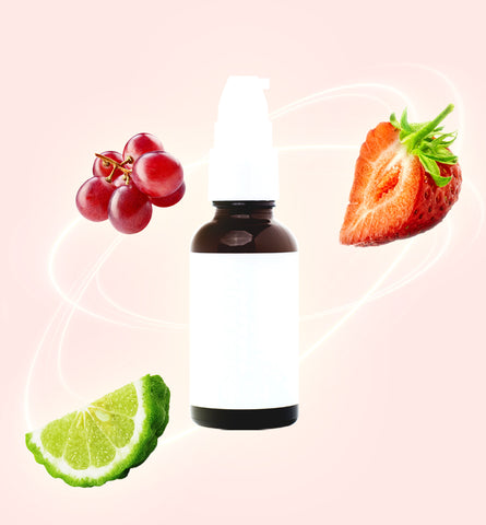 Blog Feed Article Feature Image Carousel: Start Your Year with an Antioxidant Serum