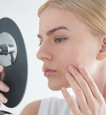 Blog Feed Article Feature Image Carousel: 5 Reasons to Go See a Dermatologist