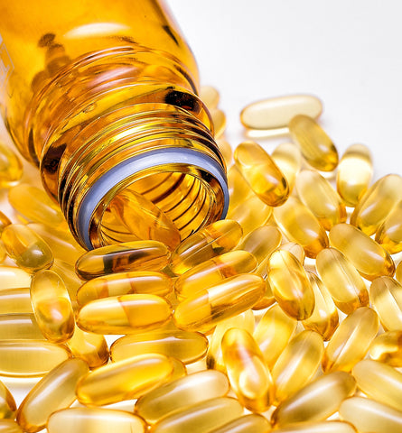 Blog Feed Article Feature Image Carousel: What Can Vitamin E Do for Your Skin?