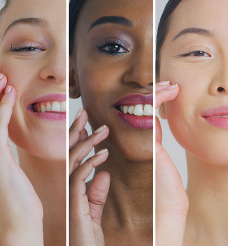 Blog Feed Article Feature Image Carousel: 7 Tips for Finding the Perfect Moisturizer