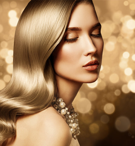 Blog Feed Article Feature Image Carousel: 6 Step Holiday Gold Makeup Look