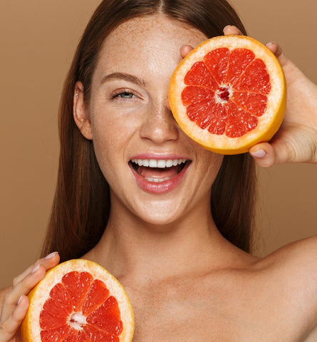 Blog Feed Article Feature Image Carousel: 5 Grapefruit Juice Benefits for Your Health