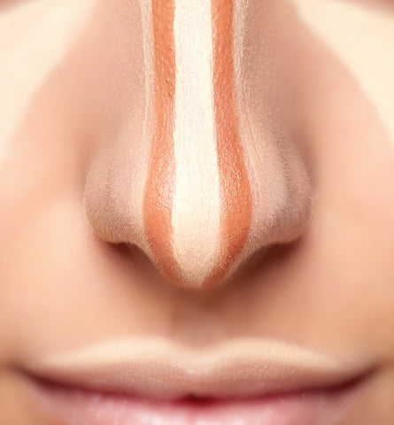 Blog Feed Article Feature Image Carousel: Tips for a Perfect Nose Contour