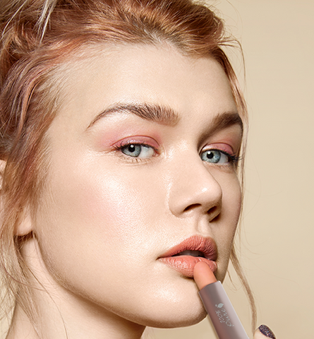 Blog Feed Article Feature Image Carousel: Summer Essentials: Bold Nude Makeup