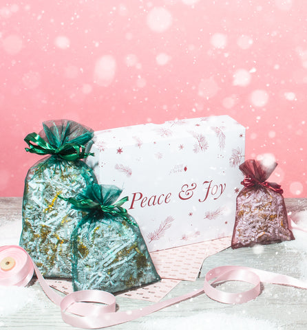 Blog Feed Article Feature Image Carousel: Holiday Gift Sets 2018