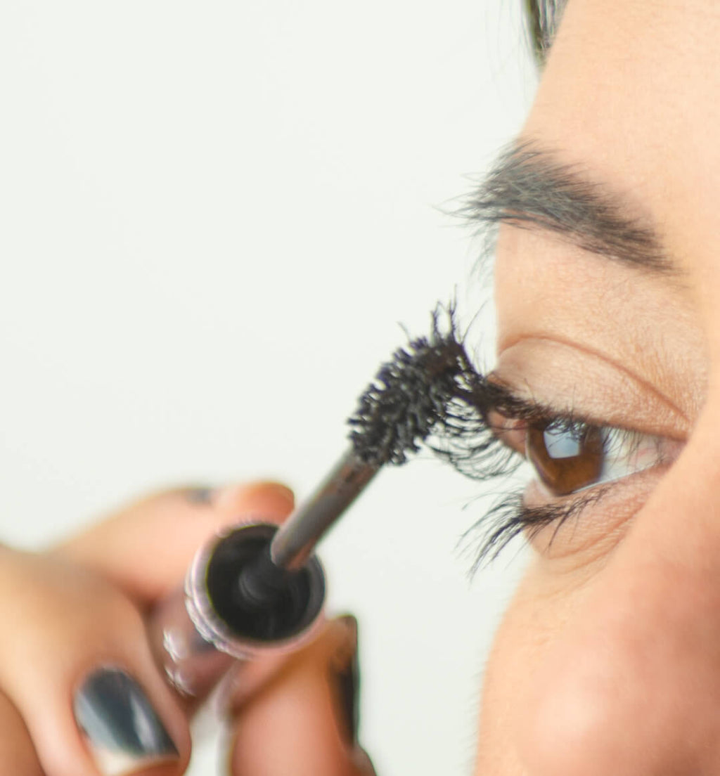 How To Add Volume To Lashes 100 Pure