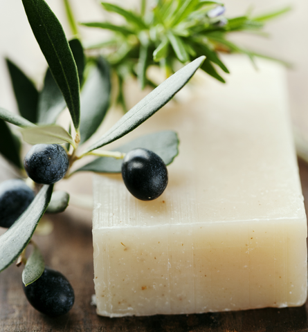 Blog Feed Article Feature Image Carousel: Natural Soaps Made with Animal Fat?!