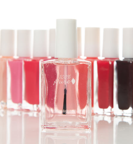 Blog Feed Article Feature Image Carousel: Nail Polish Color Guide