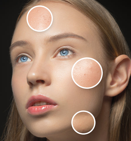 Blog Feed Article Feature Image Carousel: Need Help Choosing Natural Skin Care?