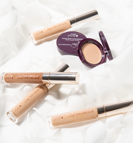Blog Feed Article Feature Image Carousel: Your Guide to Concealers