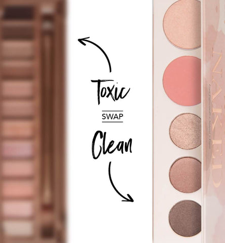 Blog Feed Article Feature Image Carousel: 13 Natural Makeup and Skin Care Swaps