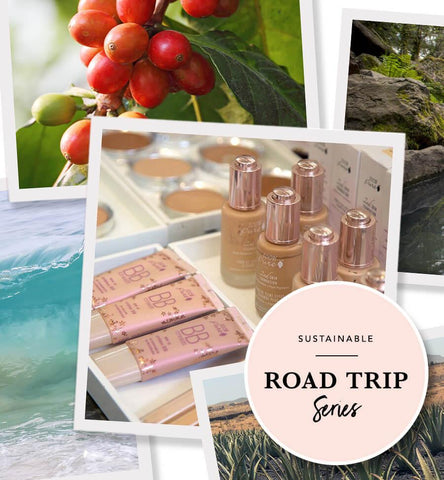 Blog Feed Article Feature Image Carousel: Sustainable Summer Road Trip Series