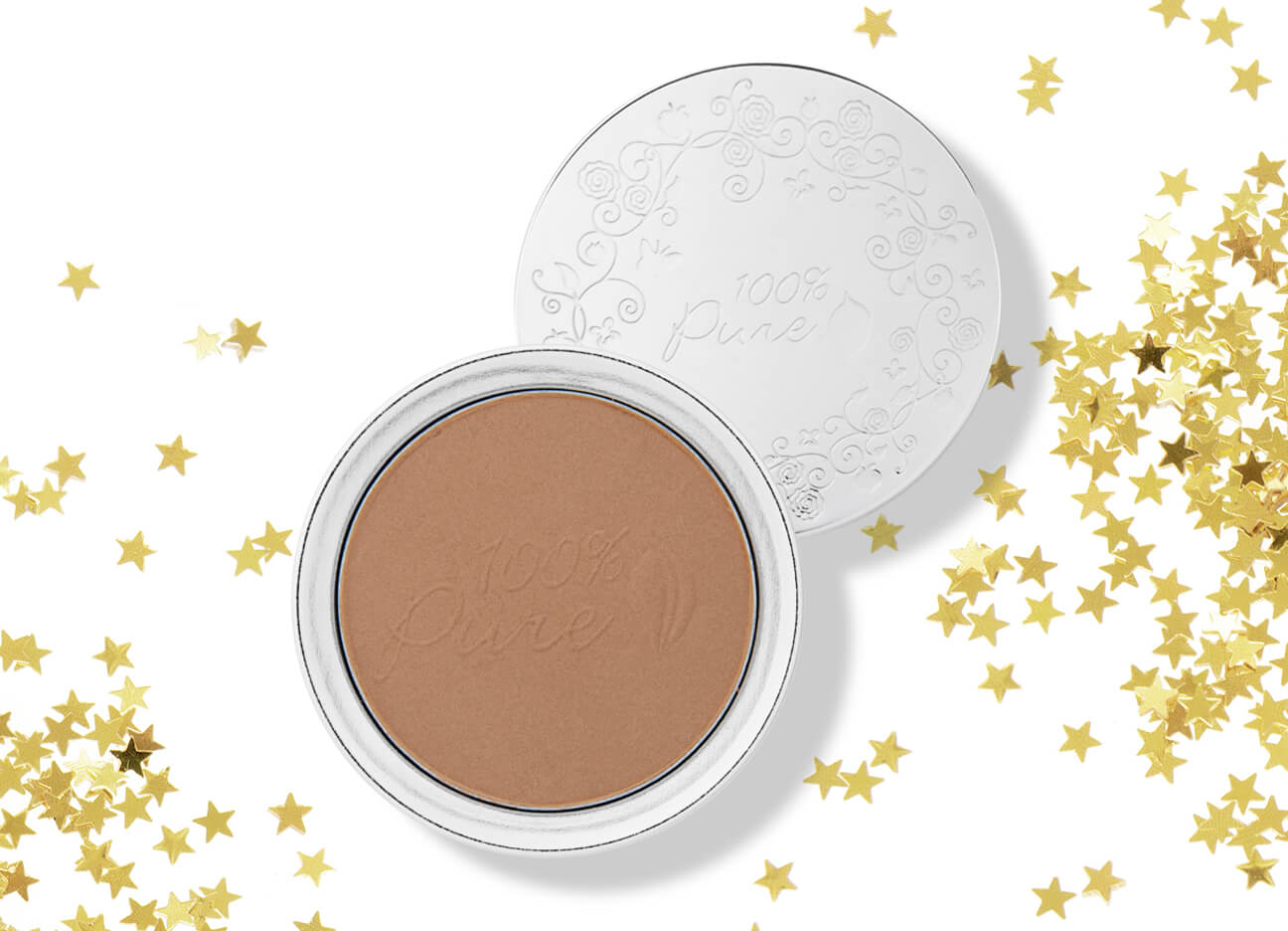 Fruit Pigmented Healthy Foundation Powder