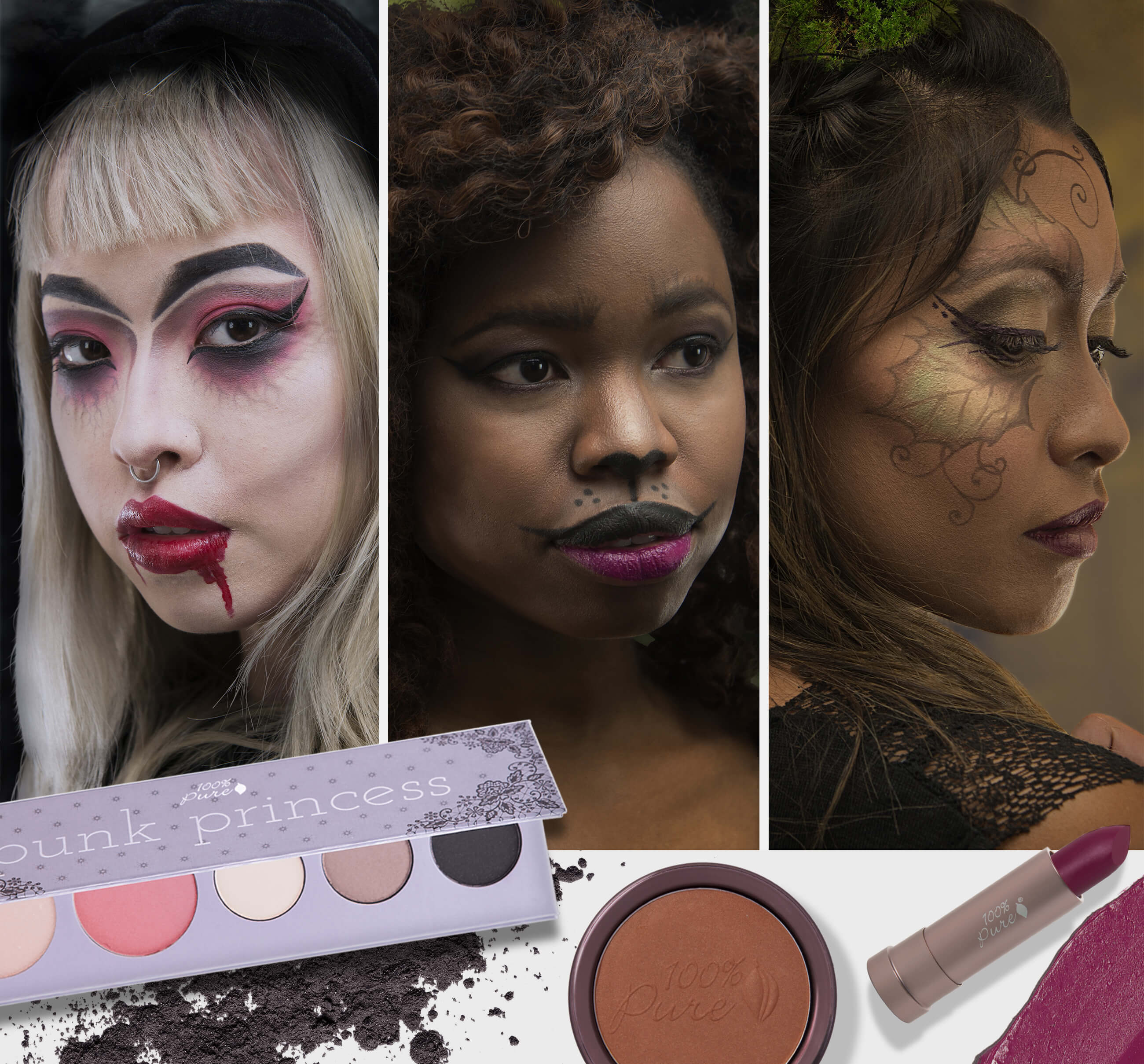 Careful: Your Halloween Makeup Could Be Toxic