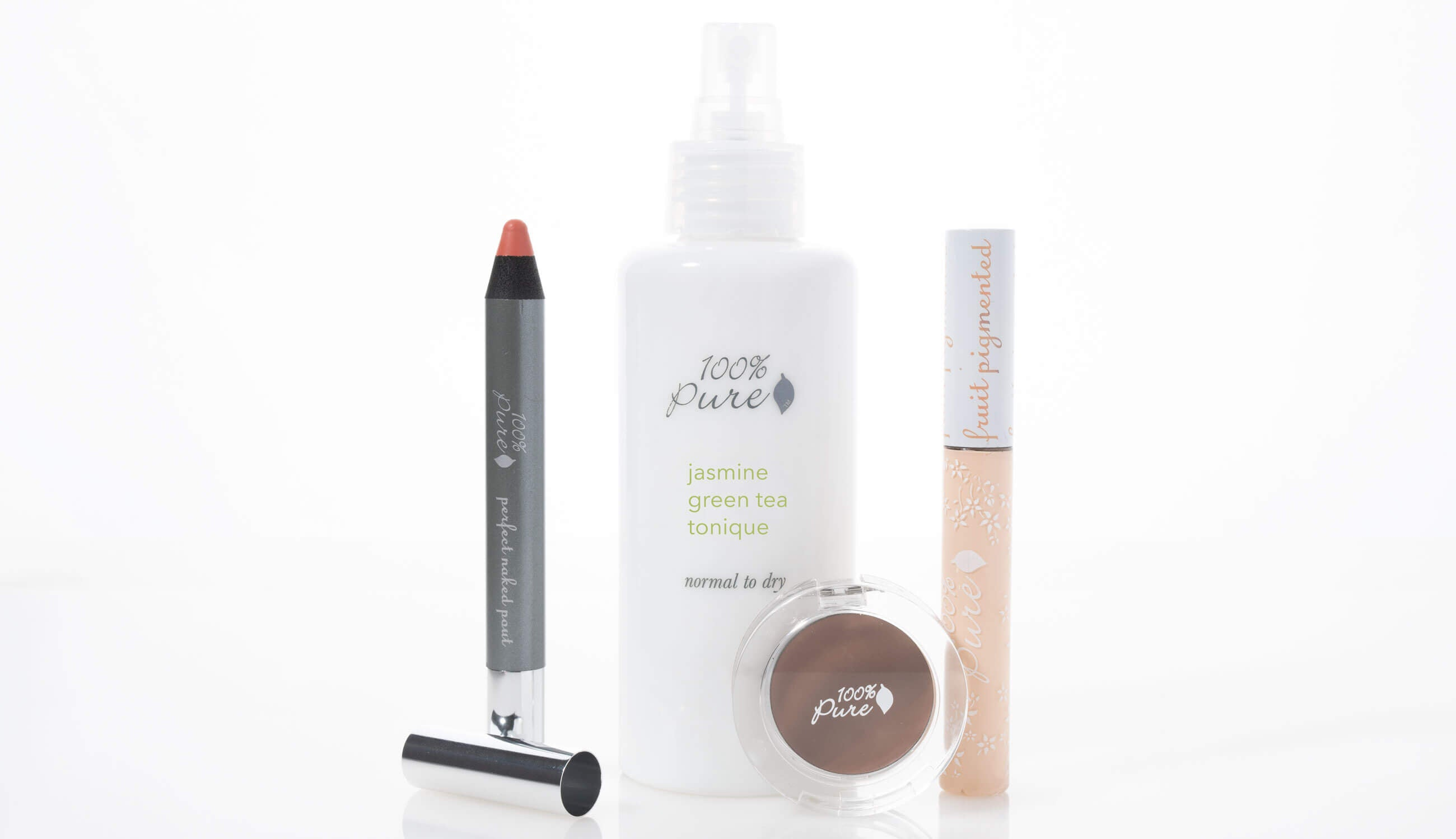 100% Pure last call products