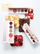 Mega Menu Makeup Spotlight Product: Fruit Pigmented Pretty Naked Palette II