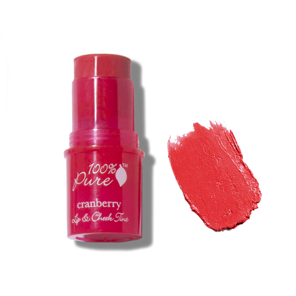 lip and cheek tint image