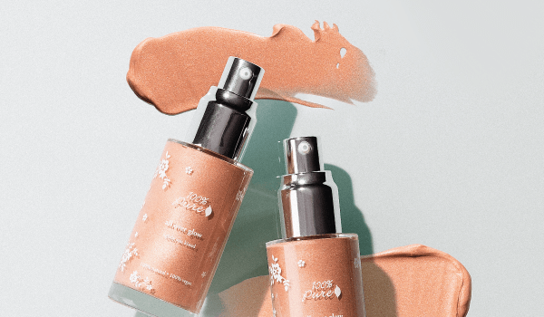 Gwp All Over Glow: Lightly Sun Kissed (Free Gift) Module