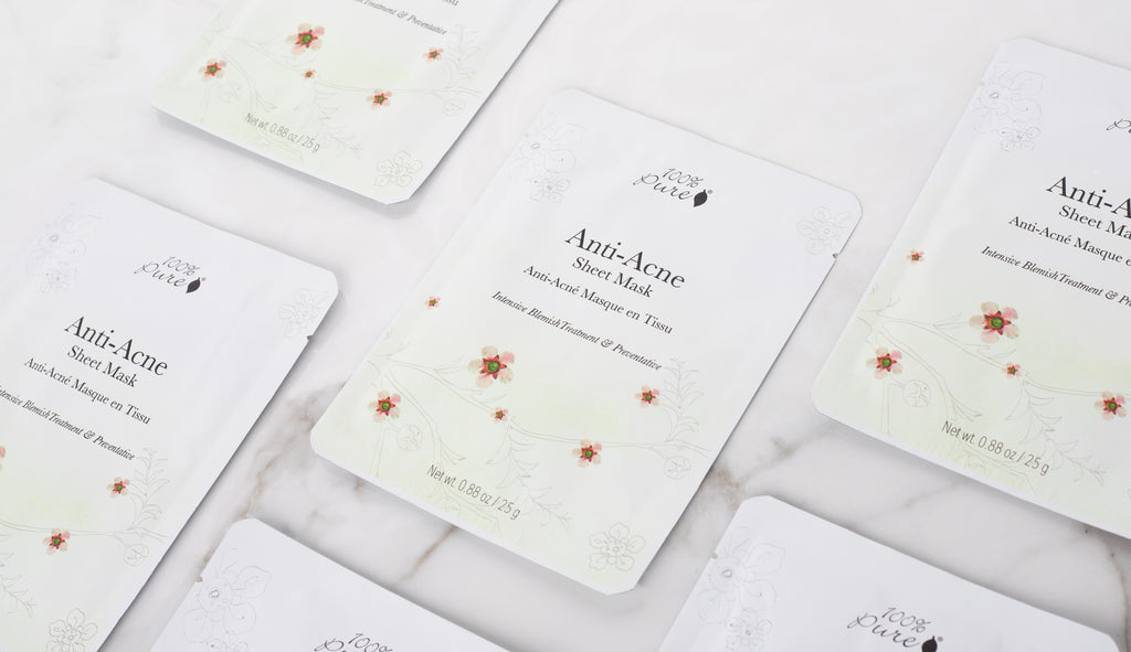 Ani Acne Sheet