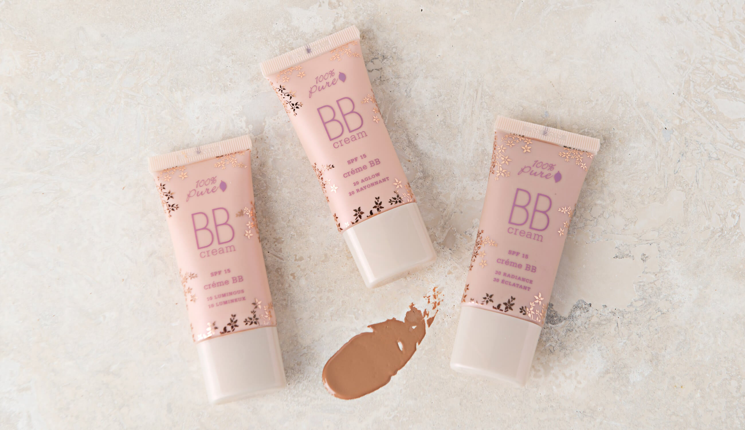 BB Cream Collections