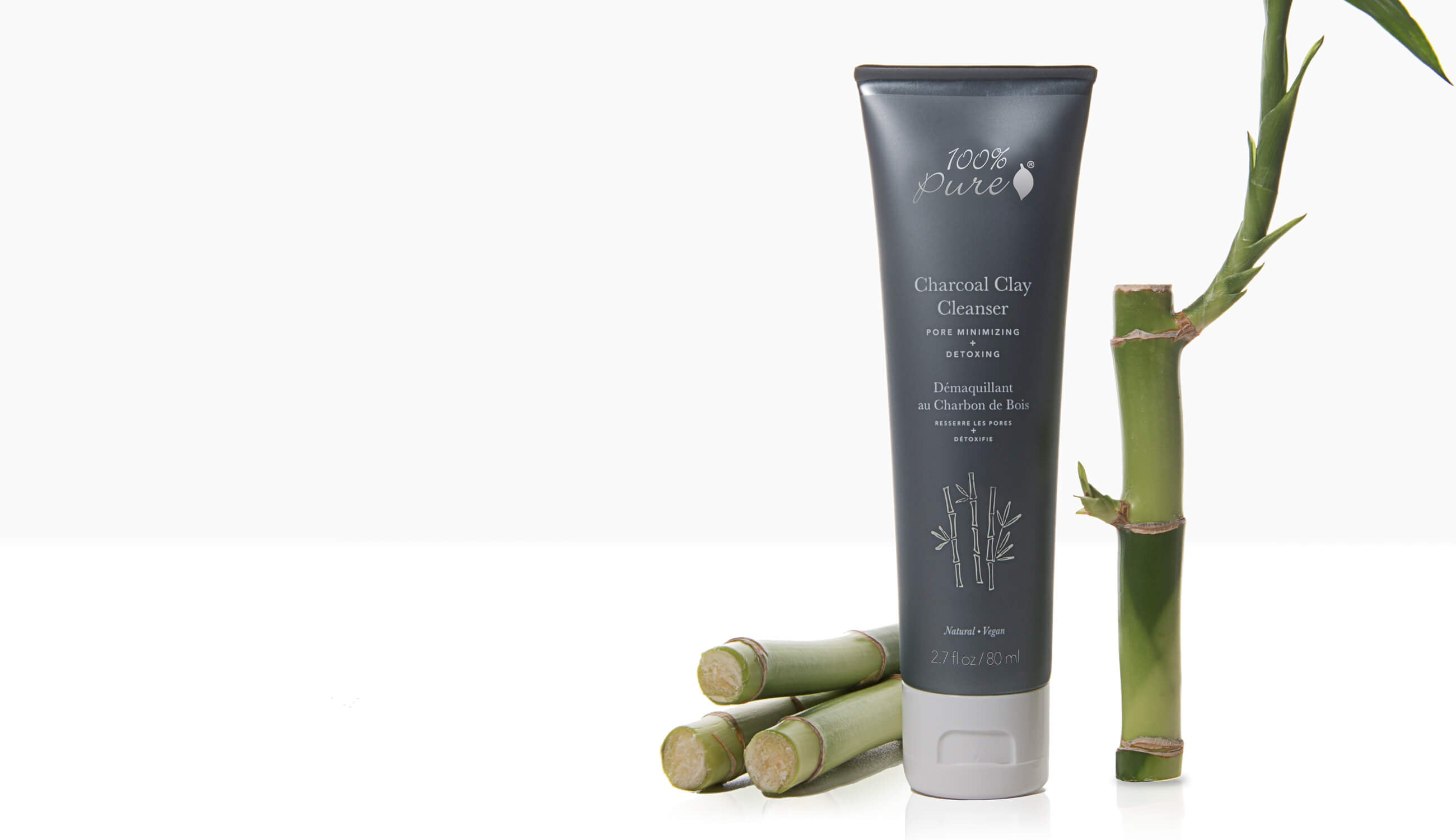 Charcoal Cleanser Promo