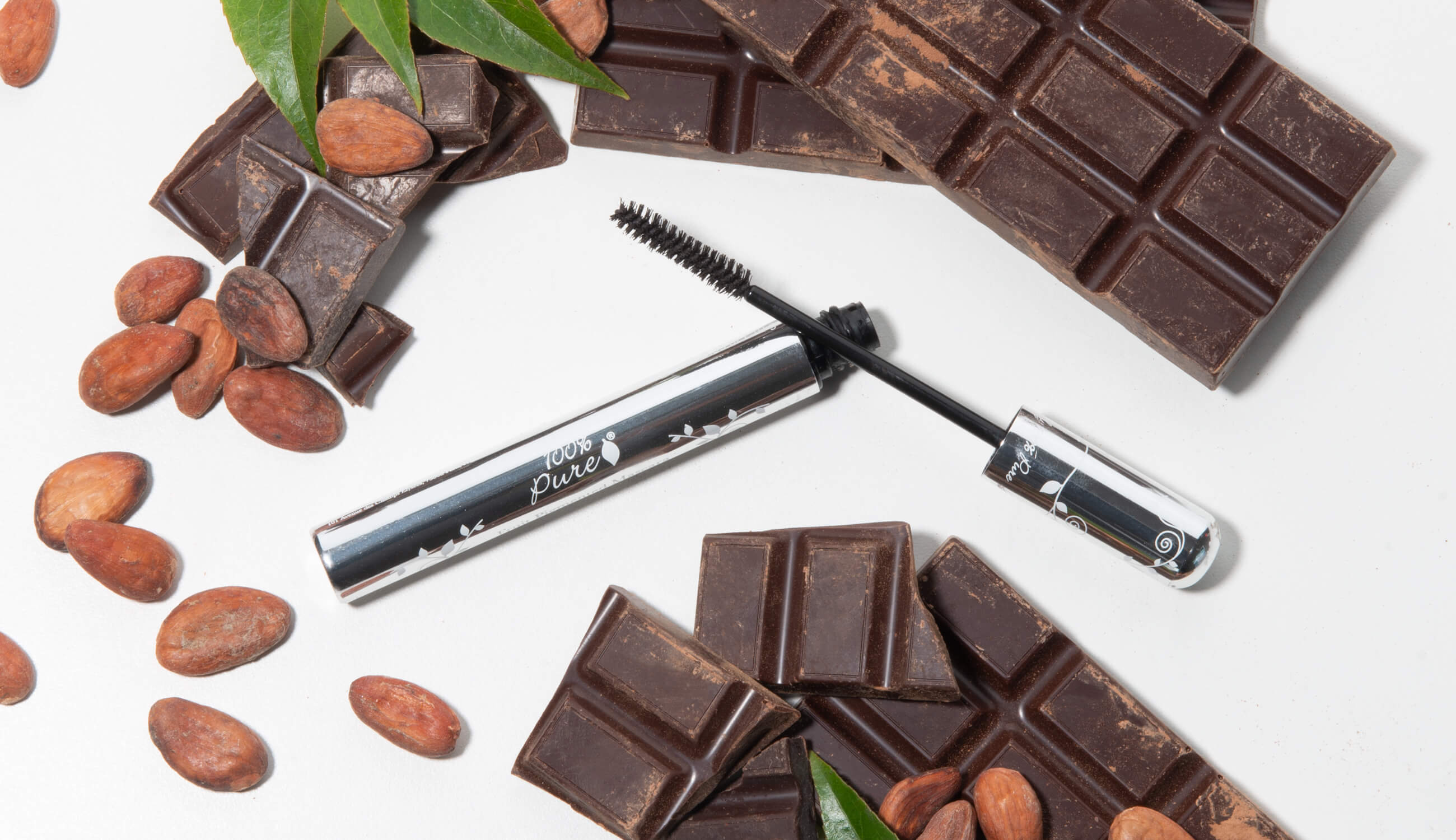 chocolate mascara