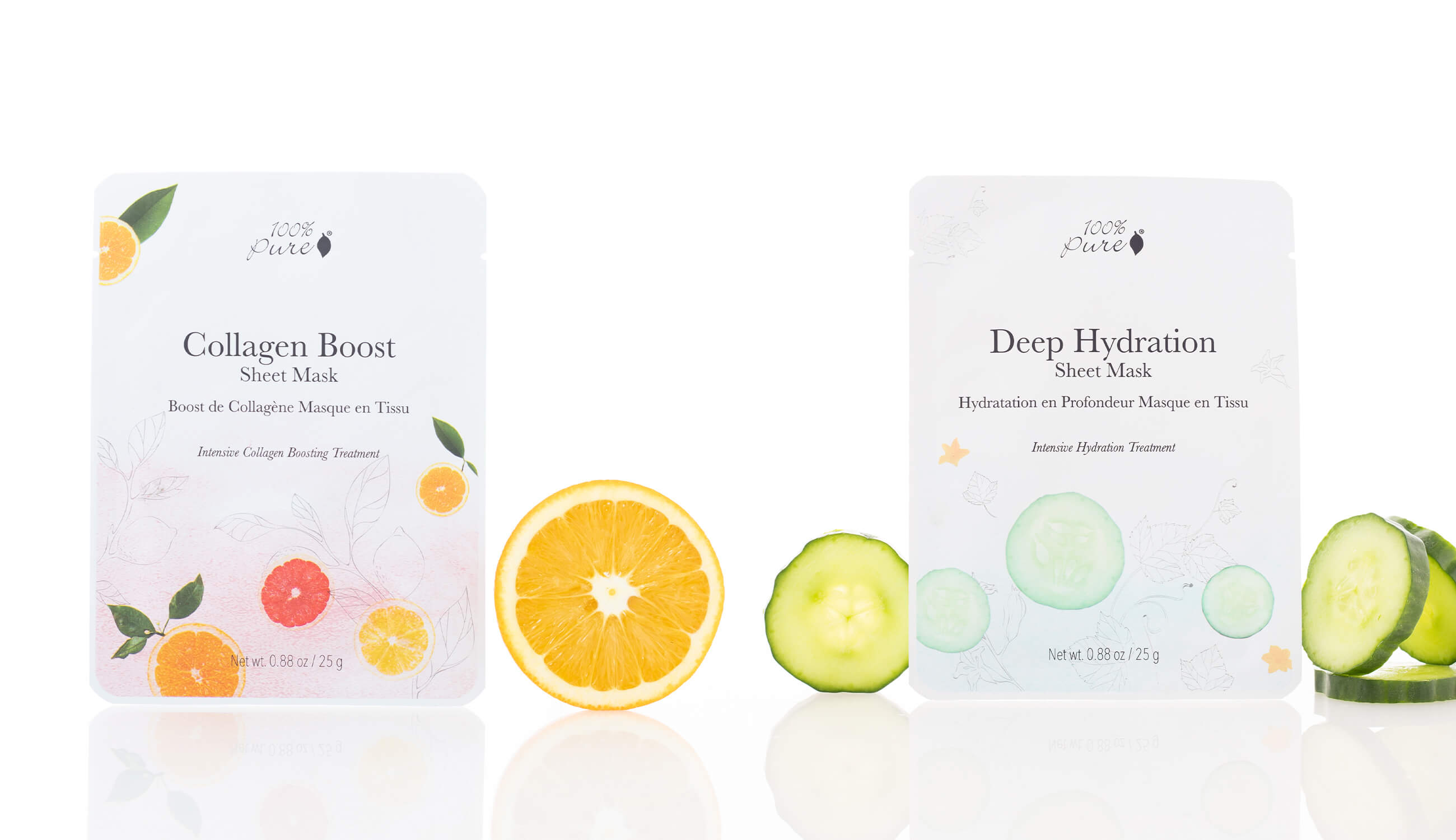 Collagen deep Hydration