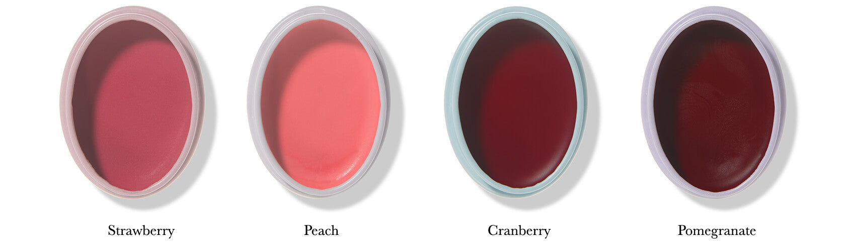 Fruit Pigmented Lip Butter