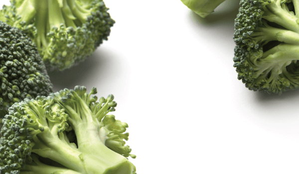 Ingredient of the Month: Broccoli