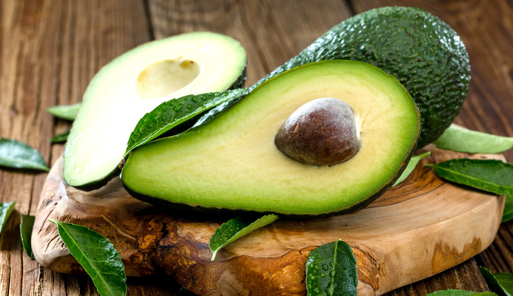 How Healthy Fats Can Help Your Skin