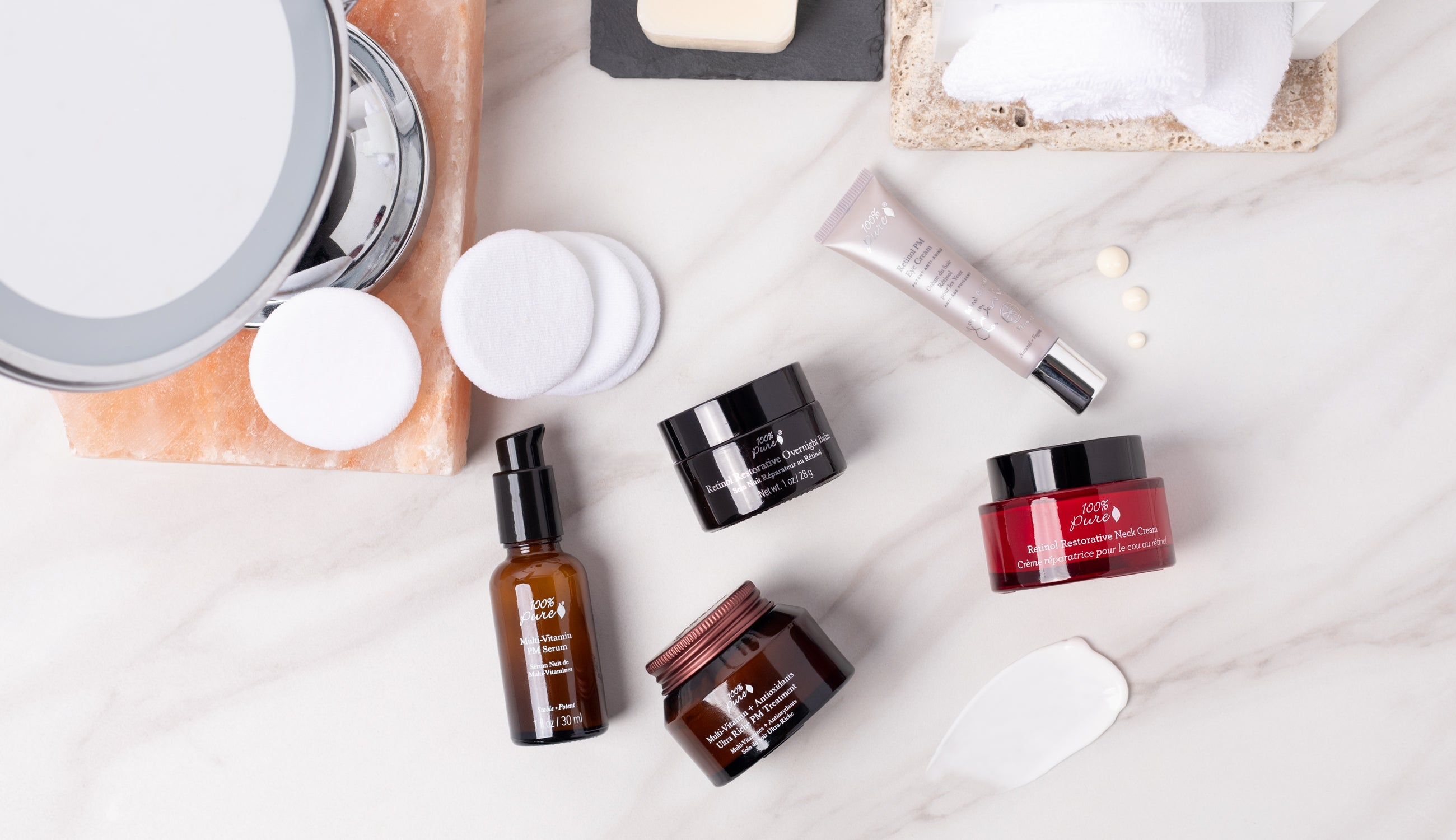 What Is Retinol, and How Can You Use It? | 100% PURE
