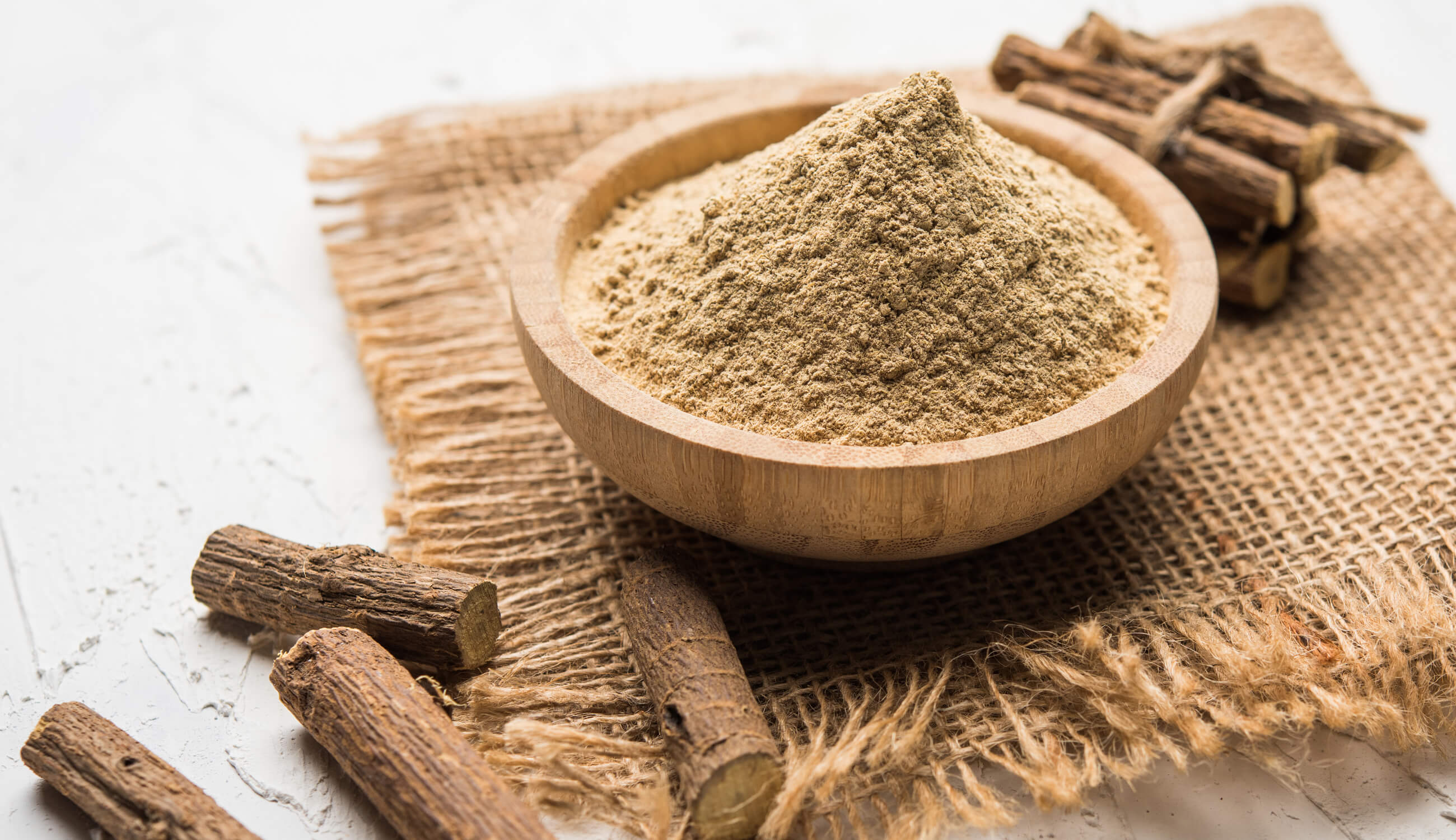 Licorice Root Benefits for Skin | 100% PURE