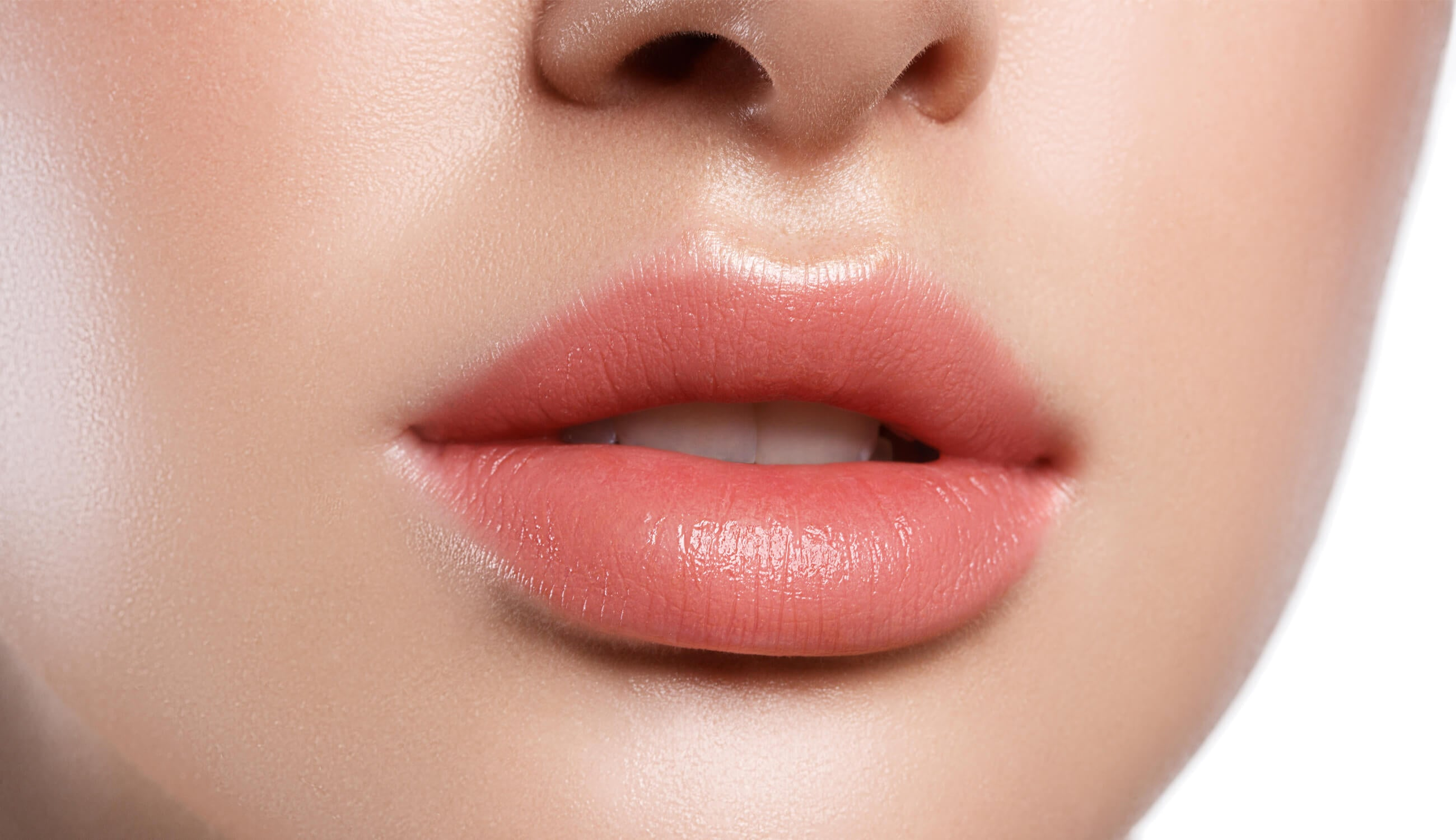 7 Steps for Full, Luscious Lips | 100% PURE